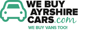 We Buy Ayrshire Cars