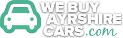We Buy Ayrshire Cars Logo